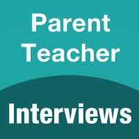 Grade 8-12 Parent Teacher Interviews