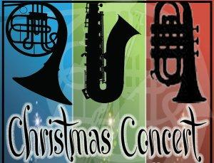 Christmas Concert/Program - Band