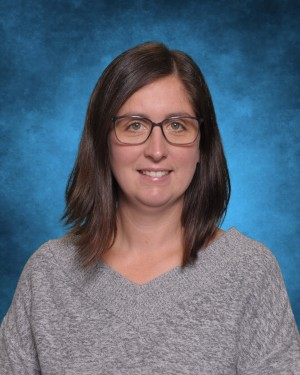 Mrs. Braam, Special Educational Assistant