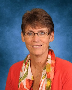 Mrs. Kumpolt, Special Educational Assistant