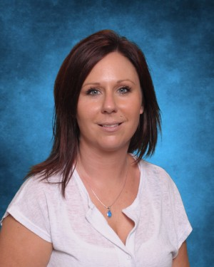 Mrs. Lufkin, Special Educational Assistant
