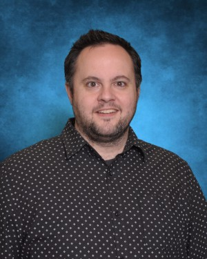 Mr. Magee, Special Educational Assistant