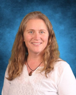 Mrs. Ringma, Teacher / Assistant Principal